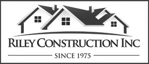 Riley Construction Inc. Logo